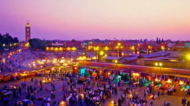 المغرب ضمن أفضل 10 وجهات يمكن للسياح زيارتها في 2020
