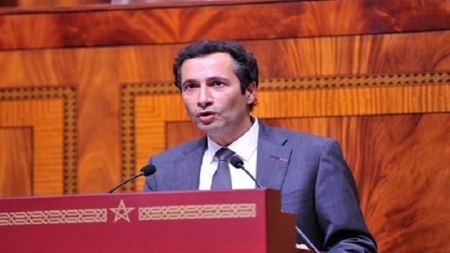اقتراح في قانون المالية الجديد لمنع الحجز على أموال وممتلكات الدولة