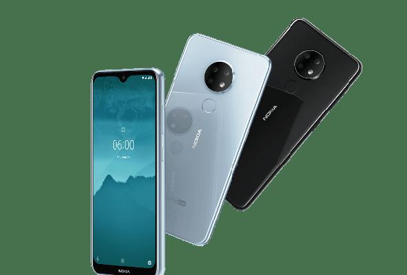 هواتف نوكيا الجديدة توفر تجارب عالية الجودة في عدة فئات