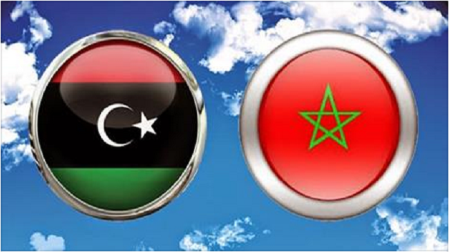 maroc match