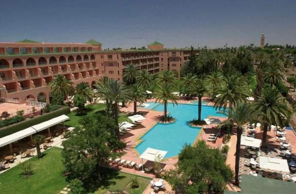حكومات و معاهد و مجلات سياحية تنصح بزيارة المغرب و تصف المملكة بالبلد الامن  و المستقر