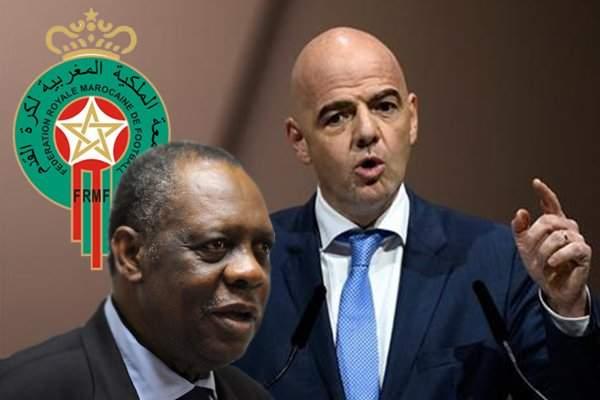 """تقارير جزائرية: المغرب يرغب في خطف """"كان 2017"""" من الغابون"""