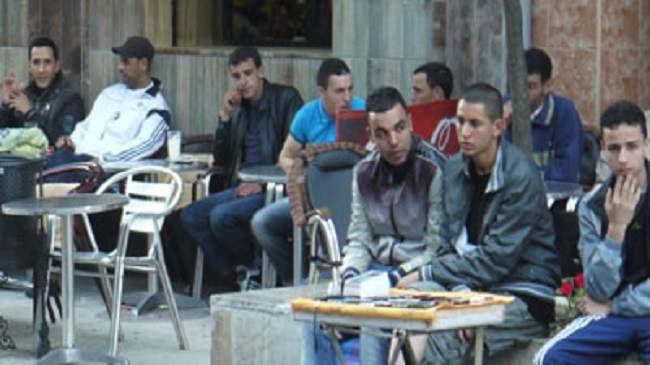 """Résultat de recherche d'images pour """"البطالة بالمغرب"""""""