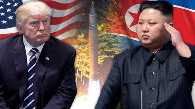 """بعد إلغاء القمة مع """"كيم"""".. ترامب: الجيش جاهز وكوريا واليابان مستعدتان"""