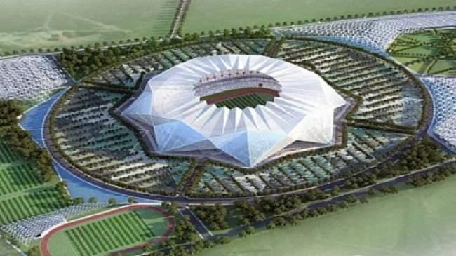 رسميا: الإعلان عن تشييد الملعب الكبير للدار البيضاء