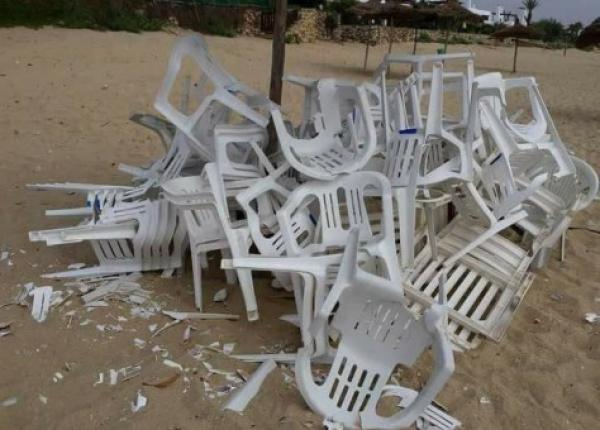 الداخلية تطلق حملة لتحرير الشواطئ